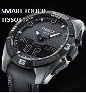 Smart Touch Tissot
