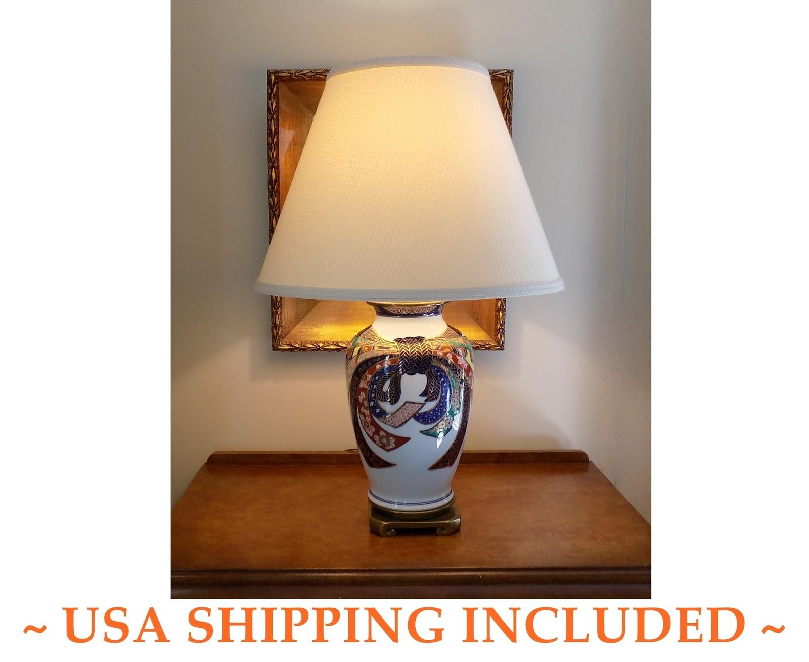 Vintage lamp by paul hanson antique decor 1960s chinoiserie table lamp by paul hanson aloadofball Images