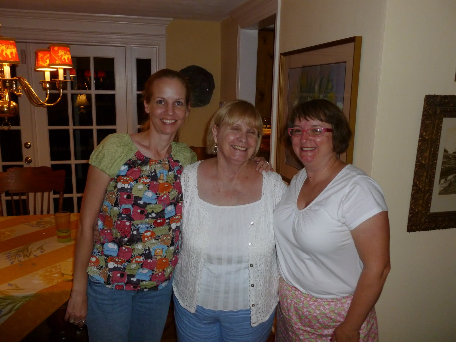 Aunt judy pictures