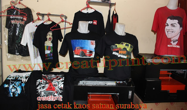 thousanddoor konveksi & kaos dtg semarang city central java