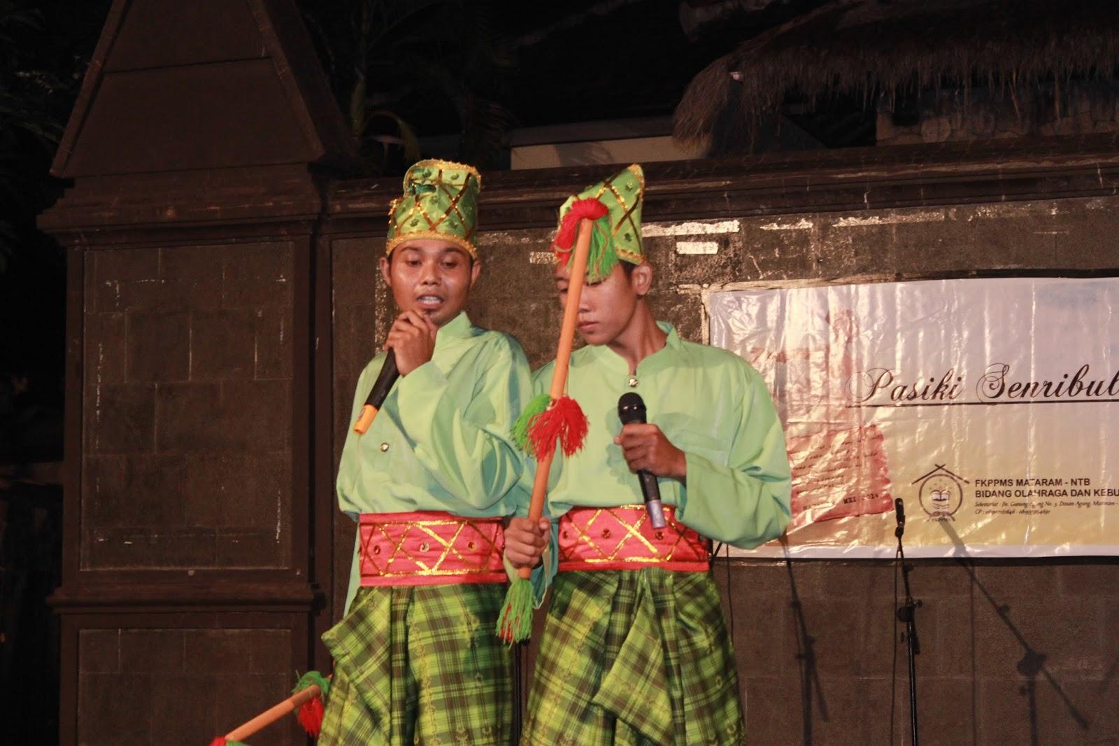 Pordikani 2014 Kecamatan Empang