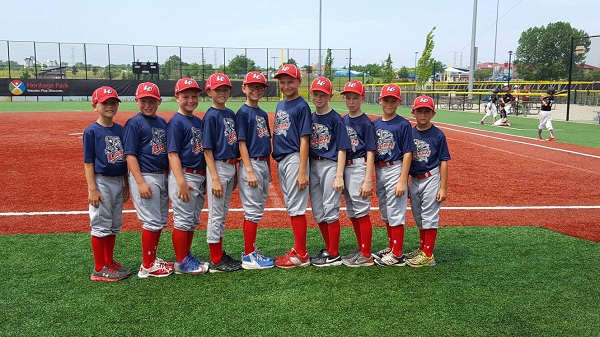 Youth Baseball Travel Teams - The Challenges and Benefits