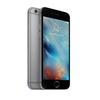 Deals on Apple iPhone 6 (Space Grey, 32GB)
