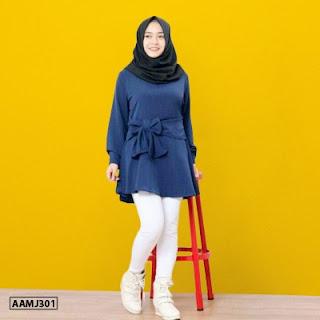 Harga Baju Tunik Muslim