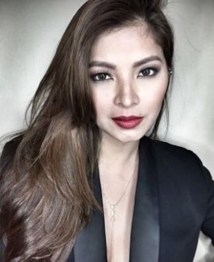 Lala Flores Expressed Her Overflowing Happiness Upon Seeing Angel Locsin Again
