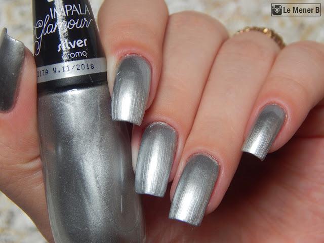 silver coleção glamour