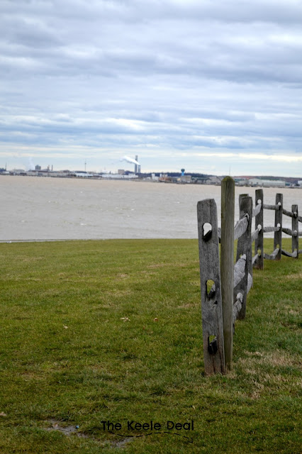 Fort McHenry located in Baltimore is the site of the Fort that inspired Francis Scott Key's writing of the Star Spangled Banner.
