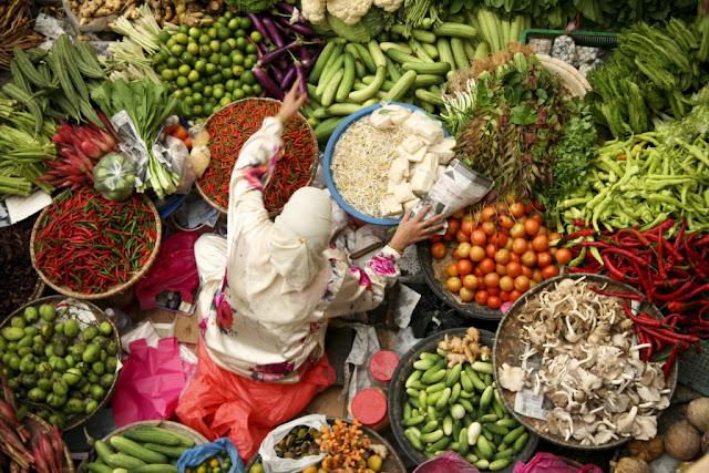 Asia Pacific Food Forum 30-31 Oktober 2017 Mencari Solusi Kesehatan Dan Ketahanan Pangan Dunia