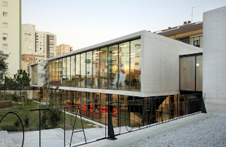 Biblioteca Castroferro Málaga