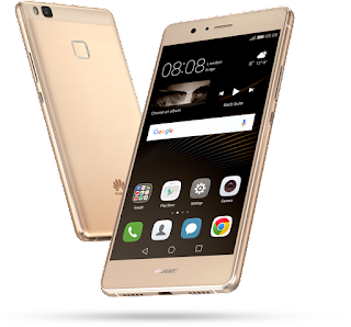 Harga Smartphone Huawei P9 Lite Terbaru 2019 5