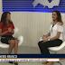 Psicóloga pontonovense foi entrevistada em afiliada da Rede Globo