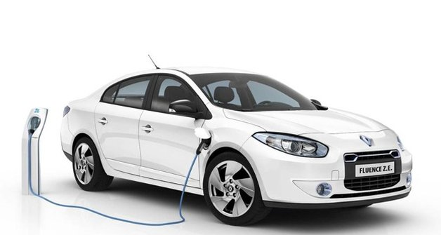 9b5e5426ff Renault has recently made public the findings of an internal study to  measure the life cycle impacts of its Fluence ZE electric car compared with  equivalent ...