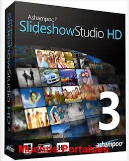 Ashampoo Slideshow Studio HD Portable Español