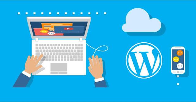 Cara Membuat website Di Local Host Menggunakan Wordpress - Belajar Website