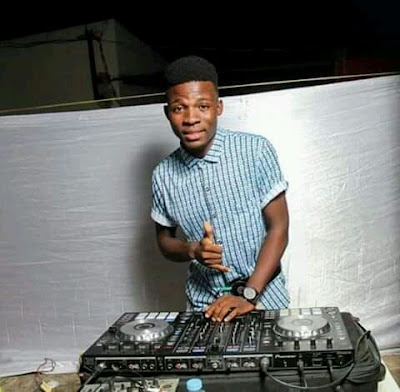 DJ Celito Rodney - SET SOLDIER WAR