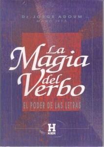 La Magia Del Verbo – Adoum Jorge