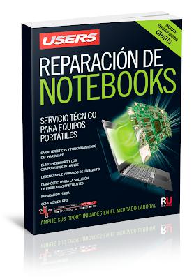 Reparación de notebook - Amplíe sus oportunidades en el mercado laboral !!
