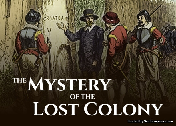 Lost Colony Mystery
