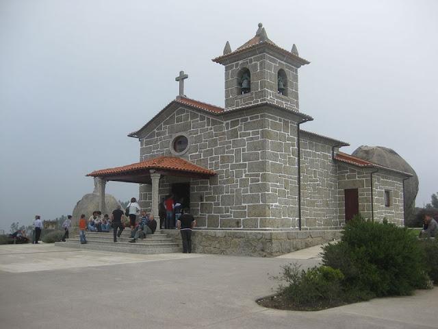 Capela de S. Bento das Peras
