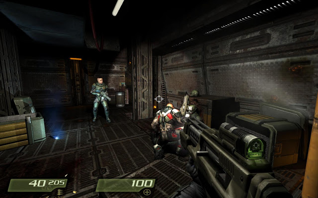 Quake 4 full repack dvd iso