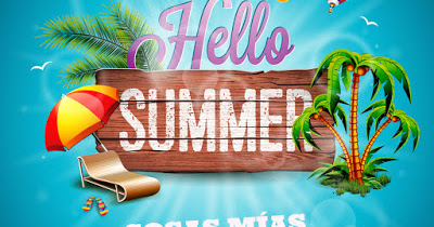 "Sorteo ""Hello Summer!!!"""