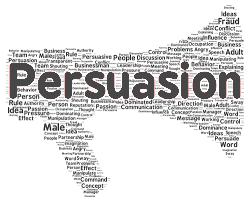 Principios de persuasión