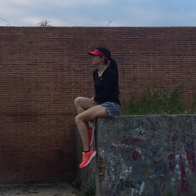 Mi Diario Runner, entrenamiento, medio maraton, RnR Madrid