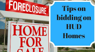 How To Buy HUD Owned Properties At The Lowest Price Possible