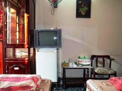 Nhà nghỉ bình dân ở Nha Trang