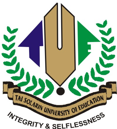 TASUED Admission List 2018