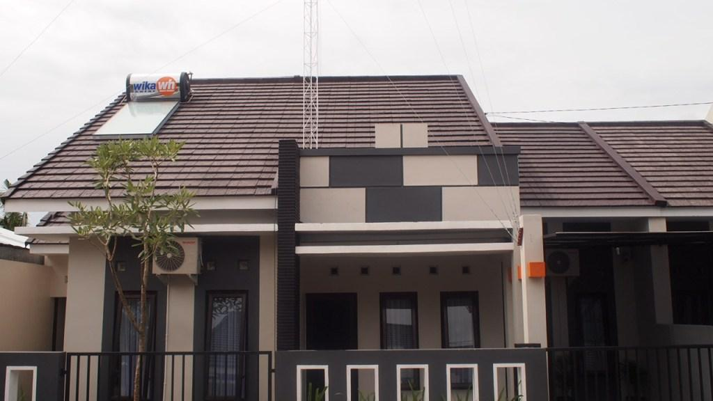 DParagon DJogja Residence Adalah Salah Satu Guesthouse Dengan 3 Kamar Yang Berlokasi Di Belakang Rumah Sakit JIH Tepatnya Townhouse