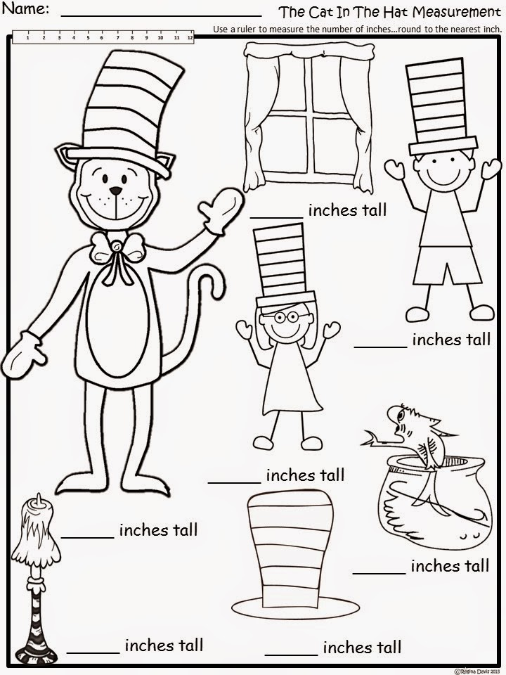fairy tales and fiction by 2 march into march with more cat in the hat. Black Bedroom Furniture Sets. Home Design Ideas