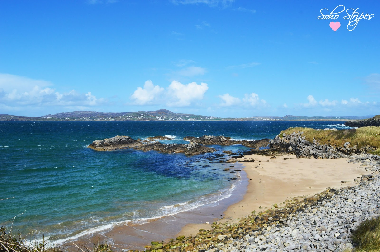 My Favourite Place | Ards Forest Park Donegal Ireland