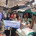 DPU Daarut Tauhiid Lampung Bantu Korban Banjir