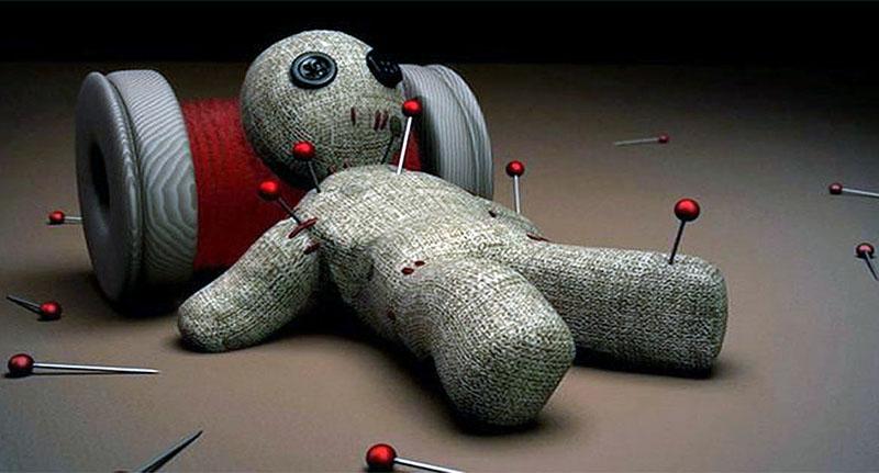 Кукла вуду  | Шнобелевская премия 2018