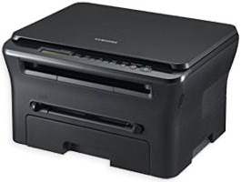includes a neat footprint for the office all Samsung SCX-4300 Driver Download