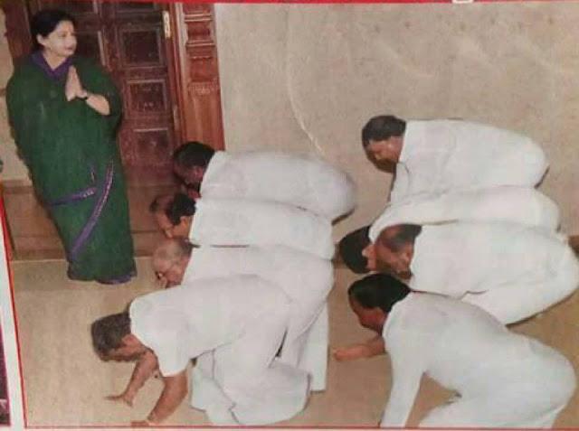 Jayalalitha to Jayalalithaa பெயர் மாற்றமே வெற்றிக்கு காரணமா..!