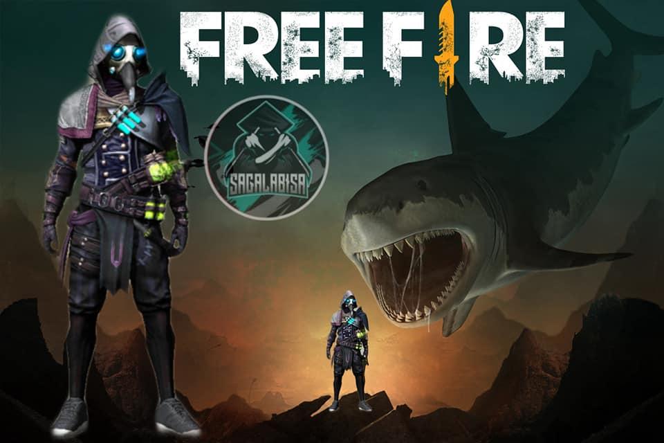 400+ Gambar Keren Free Fire 3d Terbaru