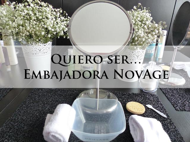 #embajadornovage
