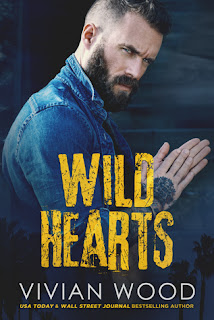 Excerpt: Wild Hearts by Vivian Wood