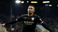 مانشستر سيتي يحقق فوز كاسح على نادي بيرنلي باربع اهداف ويصل لمركز الوصيف في الدوري الانجليزي