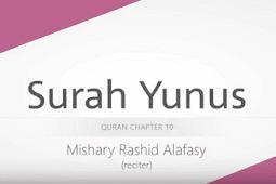 Surah Yunus Arab, Latin dan Terjemahannya