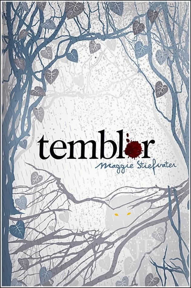 Volando Entre Libros: Temblor - Maggie Stiefvater PDF