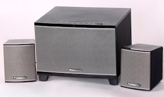 Panasonic launches two new models of Multi-Channel Speaker Systems SC-HT18GW–K and SC-HT21GW-K for Rs. 4490 and Rs. 6990 respectively
