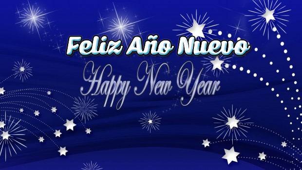 Gangsters Out Blog: Happy New Year - Feliz Año Nuevo