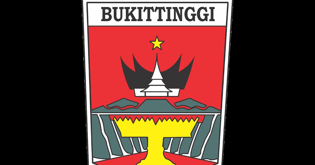 Logo Kota Bukit Tinggi Format Cdr Png Hd Gudril Logo Tempat Nya Download Logo Cdr