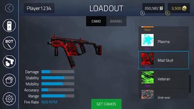 Download Forward Assault Mod (Unlimited Money) Offline gilaandroid.com