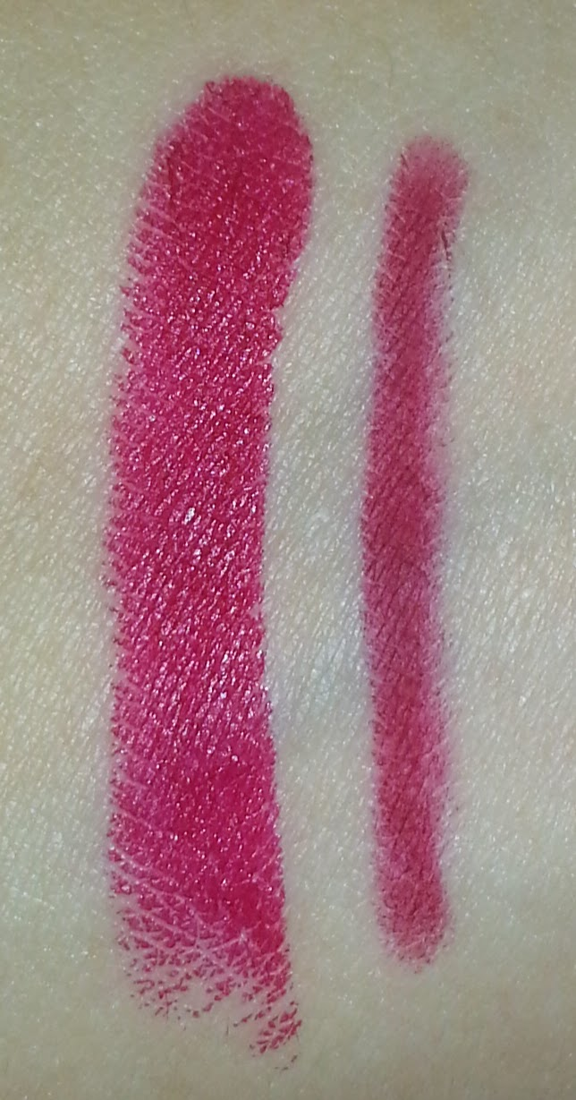 ColourPop Bichette Swatch