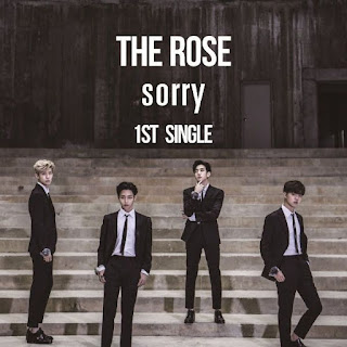 Lirik Lagu The Rose - Sorry Lyrics