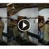 TAMIL VIRAL VIDEO - Karur police  attacking wife and husband viral video..